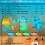 Olongapo Half Marathon 2019 3/5/10/21K (Olongapo )