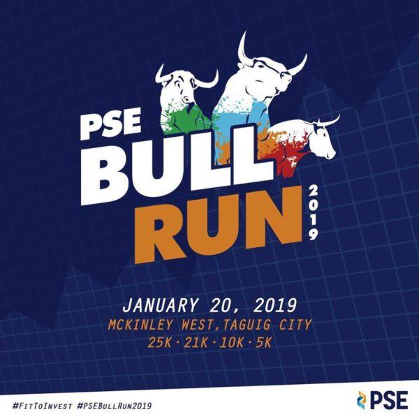 PSE Bull Run 2019