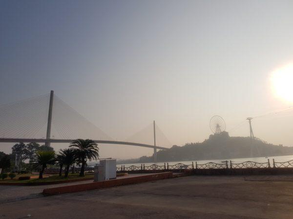 03 Halong Bay Marathon Bridge