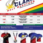 Clark Half Marathon 2019
