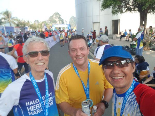 Halong Bay Marathon Peeps 01