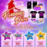 Running Diva 2019
