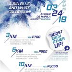Big Blue Run 2019 Poster