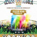 Color Manila Laguna 2019