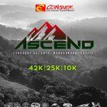 Conquer Ascend 2019