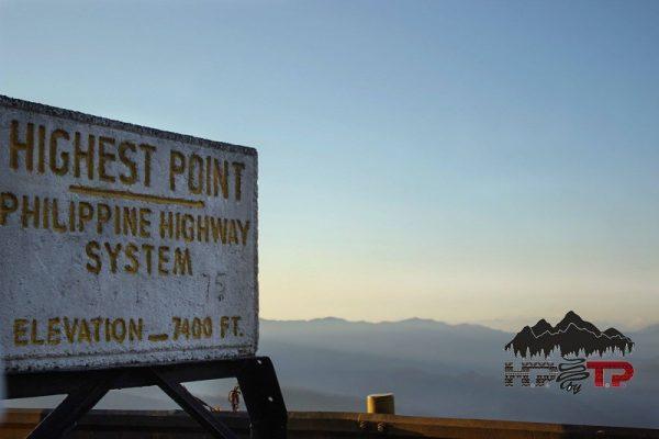 Highest Point Ultramarathon 2019