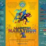 Laaksyon Marathon 2019