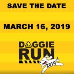 Pet Express Doggie Run 2019 Teaser
