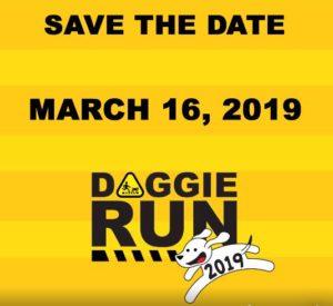 Pet Express Doggie Run 2019 Teaser