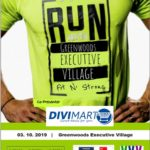 Run Greenwoods Executive Village 2019