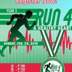 Run for a Healthy Heart 2019