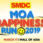 MOA Happiness Run 2019