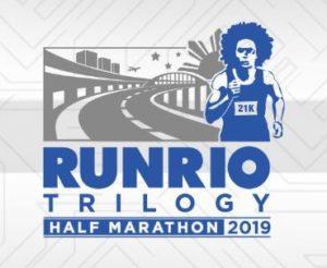 Runrio Trilogy 2019 Leg 1