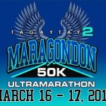 Tagaytay to Maragondon Ultramarathon 2019