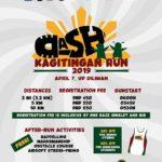 Dash Kagitingan Run 2019