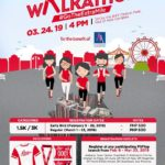 FitFlop Urban Walkathon 2019