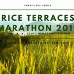 Rice Terraces Marathon 2019