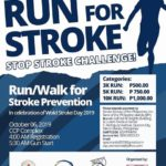 Run for Stroke 2019