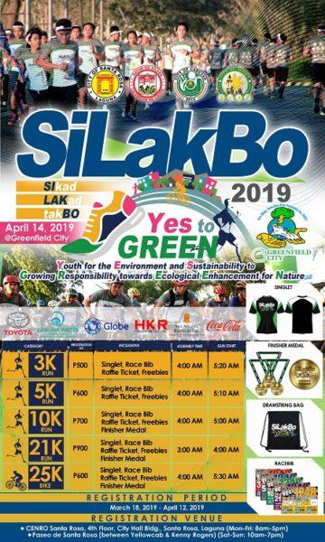 Silakbo 2019