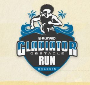Gladiator Obstacle Run 2019