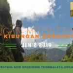 Kibungan Mountain Marathon 2019