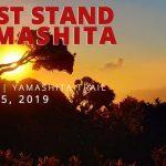 Last Stand of Yamashita 2019