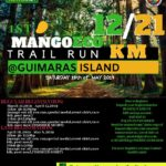Mango Eco Trail Run 2019