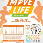 Move for Life Run 2019