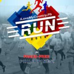 ilovemycountryph Run 2019