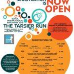 Bohol International Marathon 2019 The Tarsier Run