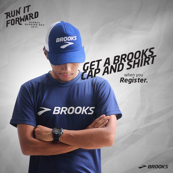 Brooks Global Running Day 2019