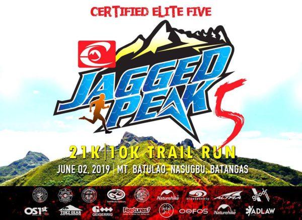 Conquer Jagged Peak 2019