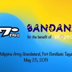 FIT PH Bandana Run 2019