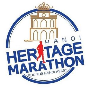 Hanoi International Heritage Marathon 2019