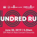Hundred Run 2019