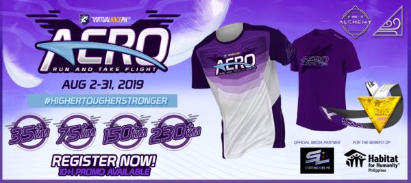 Aero Run 2019