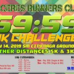CRC Run 2019