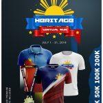 Heritage Run 2019