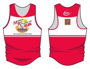Manila Bay Run 2019