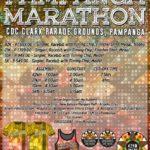 Pampanga Marathon 2019