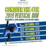 Citi Vertical Run 2019