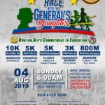 Race with The Generals Daughter 2019