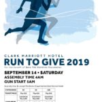 Run to Give 2019