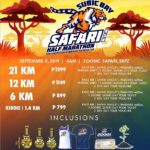 Safari Marathon 2019