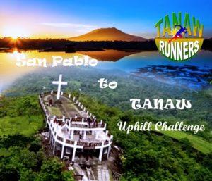 San Pabo to Tanaw Uphill Challenge 2019