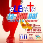 elevate fun run 2019