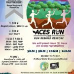 ACES Run 2019