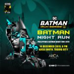 Batman Night Run 2019
