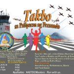 Takbo sa Paliparan ng Fernando 2019