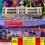 11th Tacloban City HUC Anniversary Run 2019